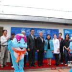 寓教於樂 遠雄企業團海洋公園鯨豚生態教室揭牌