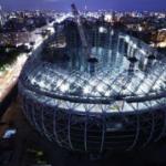 打造台北大巨蛋 棒球之最MLB御用廠商設計的