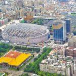 (論點)台北市大巨蛋拆或留 不是任何人說了算