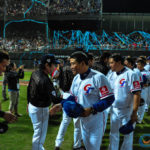 棒球  台北大巨蛋2016年啟用 日職來台打例行賽