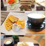 ifg遠雄購物中心 放鬆、好喝的悅來咖啡廳 – 汐止咖啡廳推薦